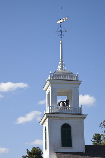 Newbury belltower
